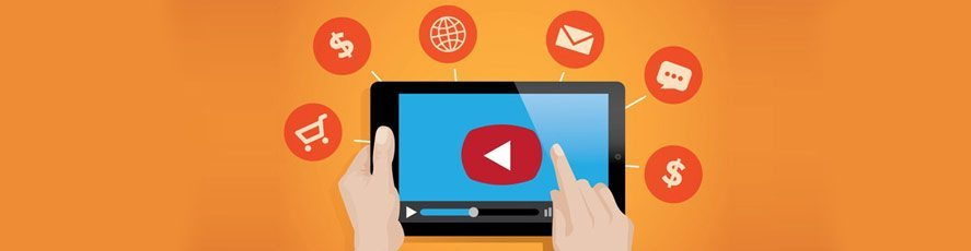 video marketing live projects training institute in delhi